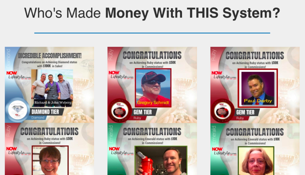 6 figure funnel review Who has made money with the 6 Figure Funnel?
