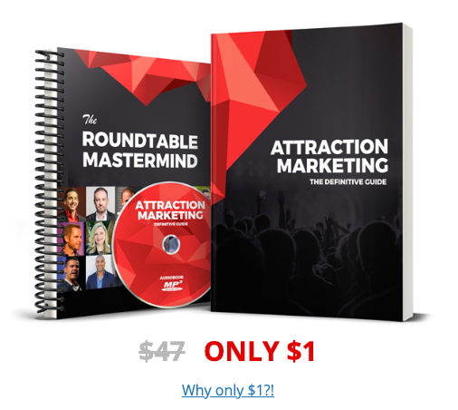 Learn the secrets of the Top Producers and how they make money every single day on auto pilot.