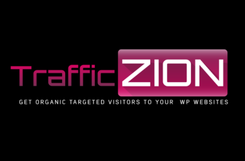 What is TrafficZion? Is it really 100% free traffic.