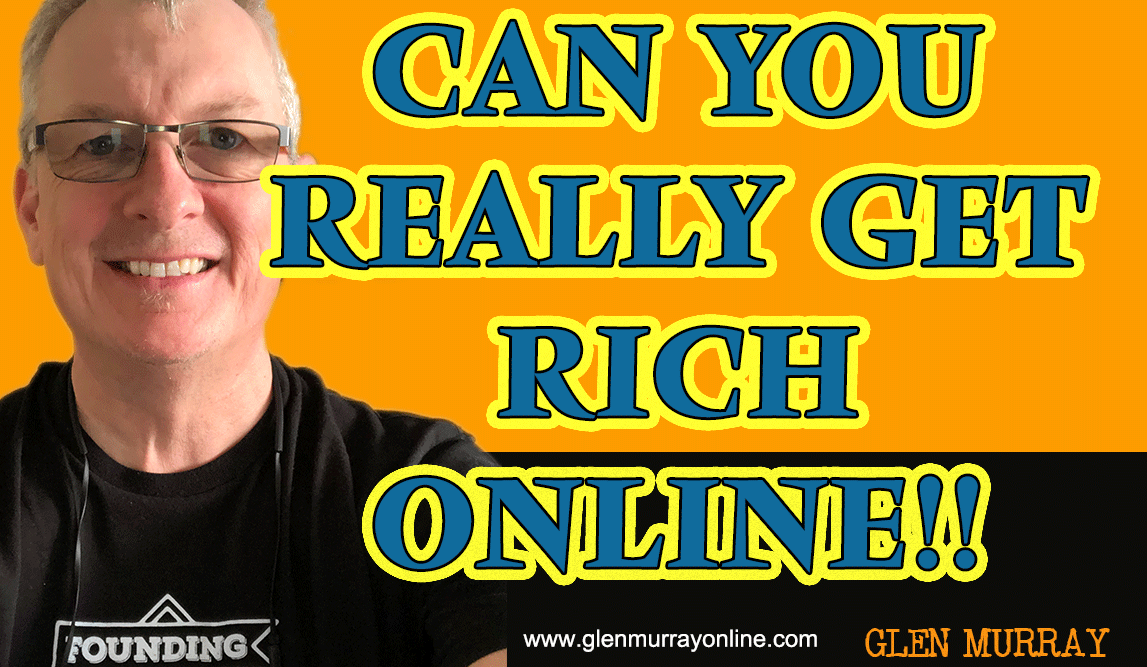 How to Become Rich Online | 8 ways For the Beginner to make money online
