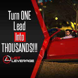Turn one Lead into thousands make money online