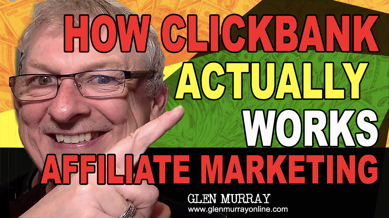 Affiliate Clickbank Make Money Program