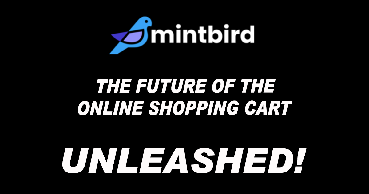 Mintbird sneak preview, Demo and introduction video
