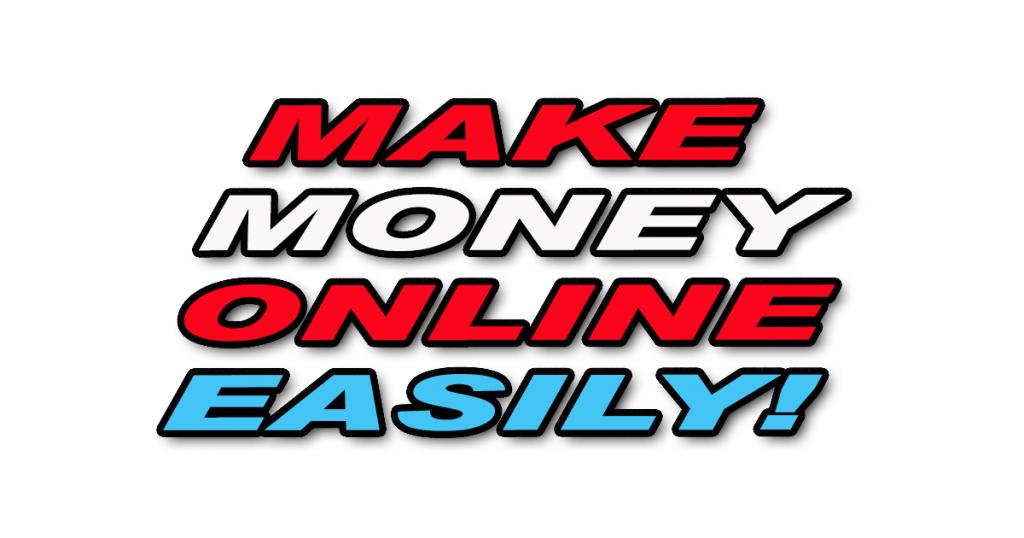 Make Money Online Easily– The Basics On How To Start
