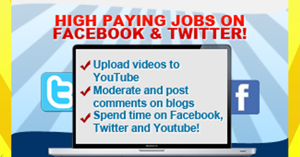 Online Job That Pays Up to $50 Per Hour