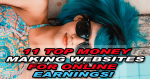 Top Best 11 Affiliate Websites to Make Money Online With