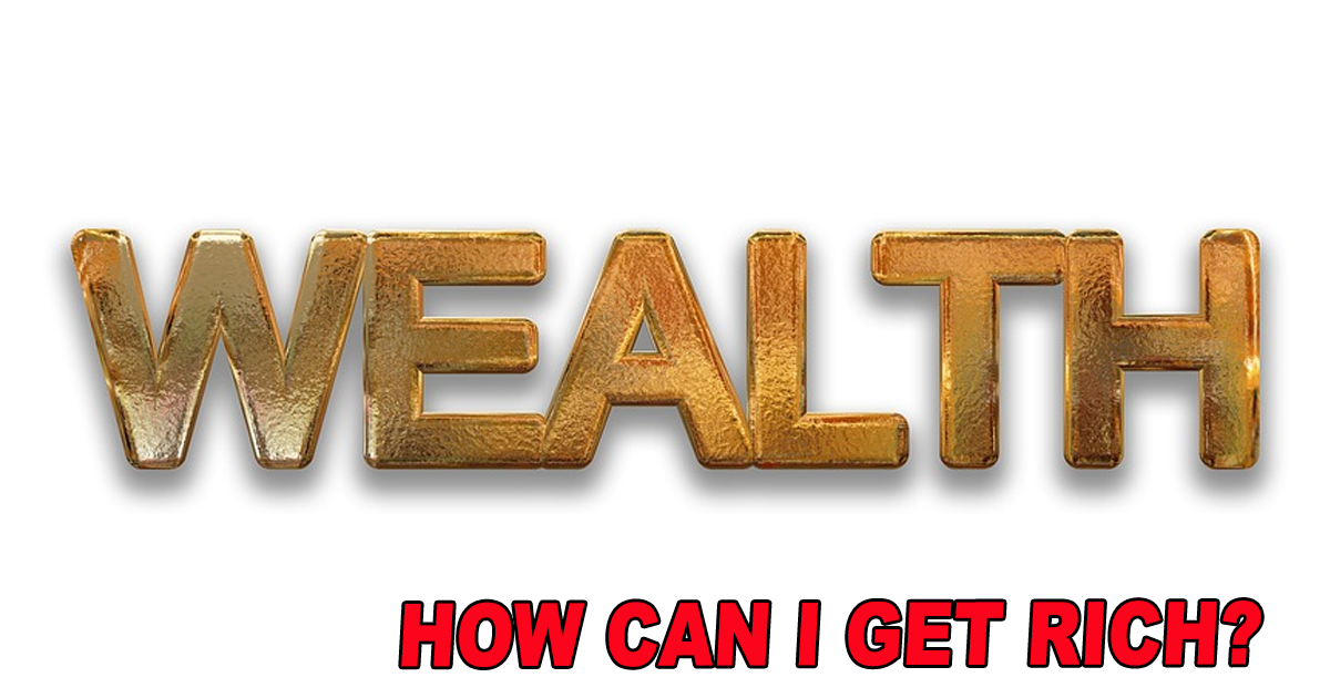 Can You Really Make Money Online? How Can I Get Rich